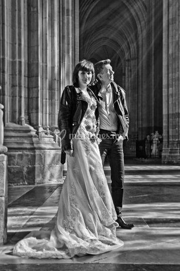 Roland et Patricia