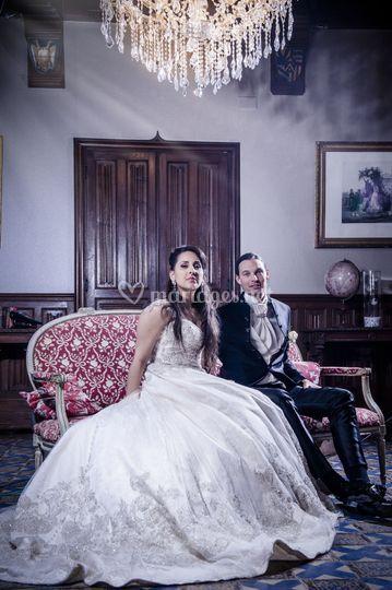 Sophia et Sylvestre