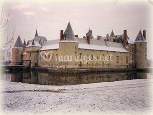 Château réception