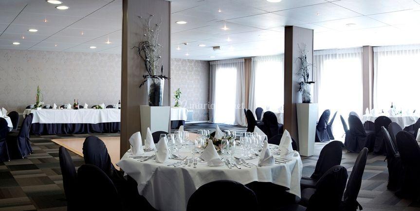 Salle de Banquet Paul Adam - Hôtel du Golf d'Arras