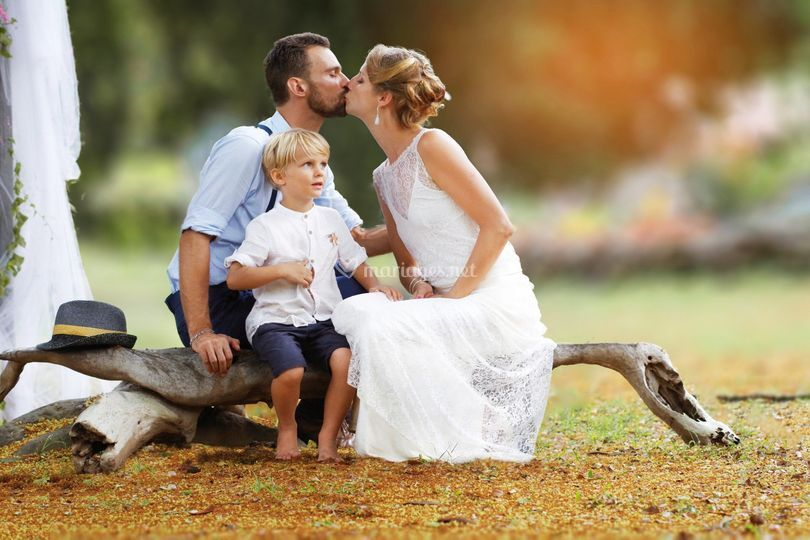 Mariage Vieux Habitants