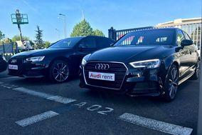 Audi Rent