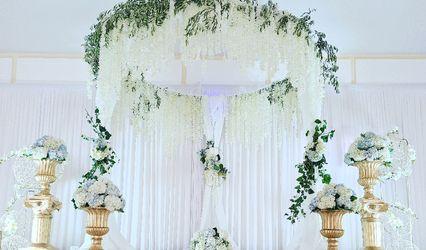 Huahinée Mariage et Events 1