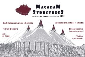 Macadam Structures