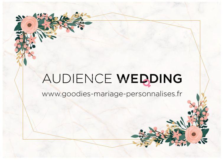 Audience Wedding