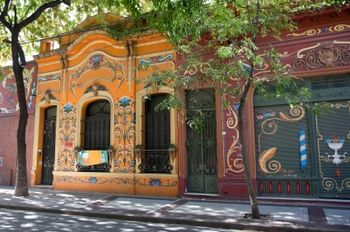 L'Argentine, de la nature grandiose à la ville qui ne dort jamais