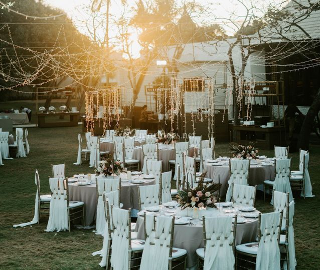 C & J Events