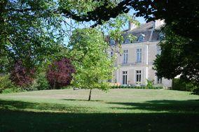Château La Gauterie