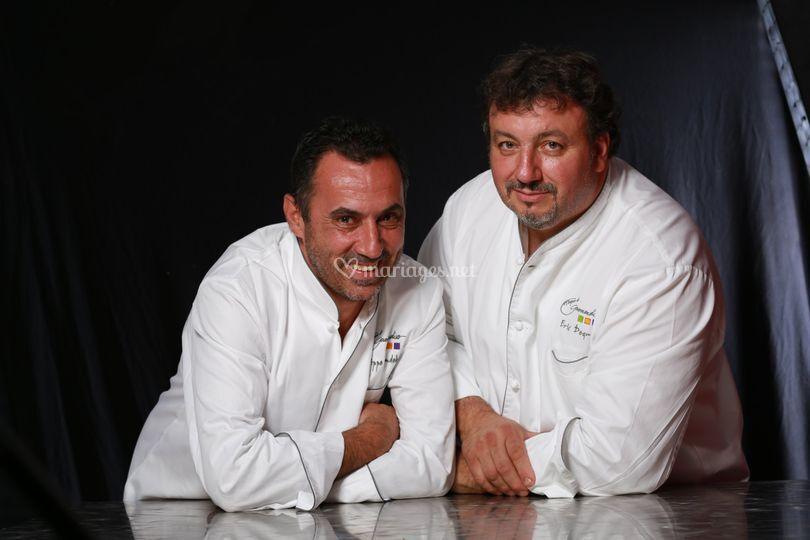 Les Chefs
