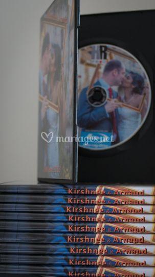 Bluray ou DVD ?