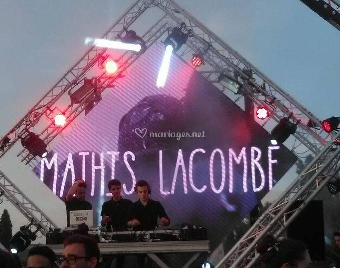 Mathis lacombe