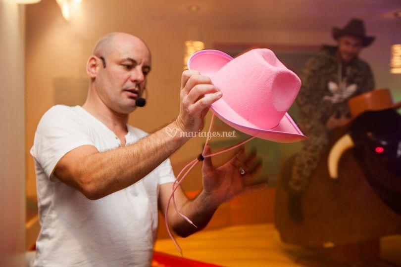 Chapeau Monsieur