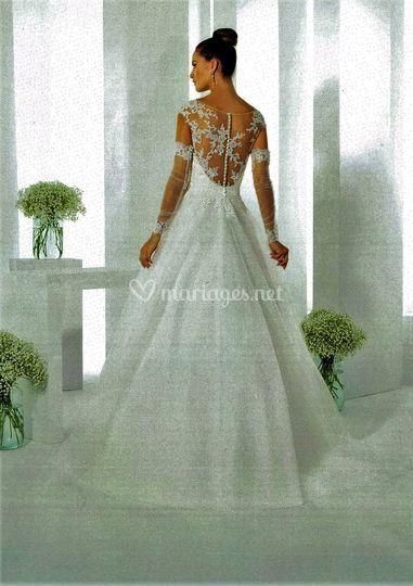Robe Constance