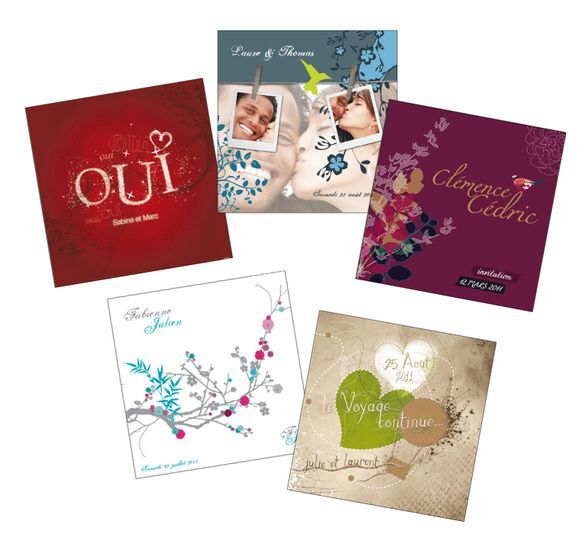 Collection personnalisable