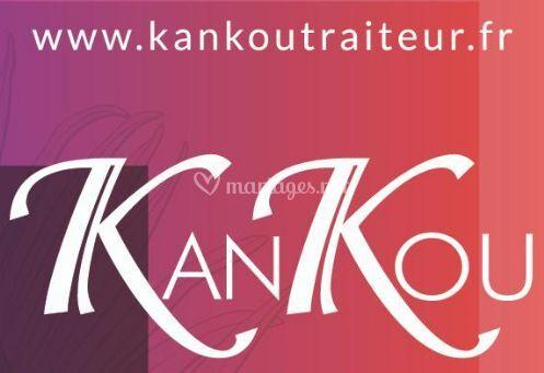Kankou Traiteur logo