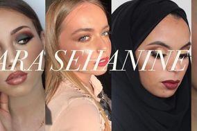 Sara Sehanine