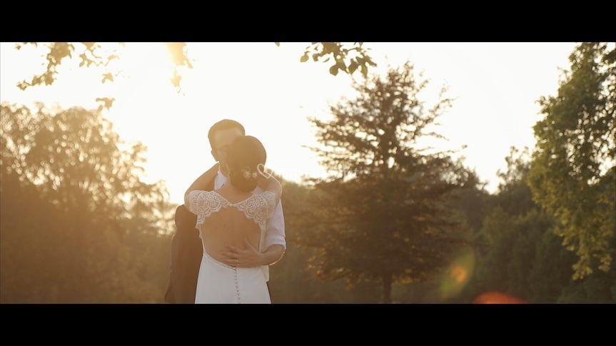 Film de mariage de qualité