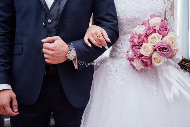 Votre mariage en vidéo