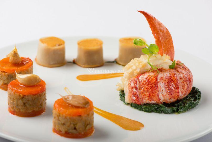 Restaurant Gastronomique Gard