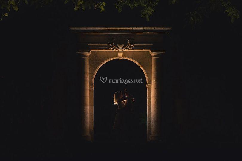 Arche de nuit