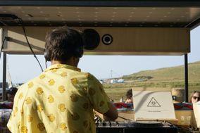 PikiP Solars Speakers