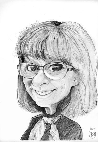 Philippe Orsi - caricaturiste