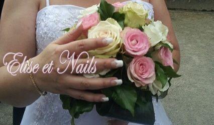 Elise & Nails, institut de beauté à domicile