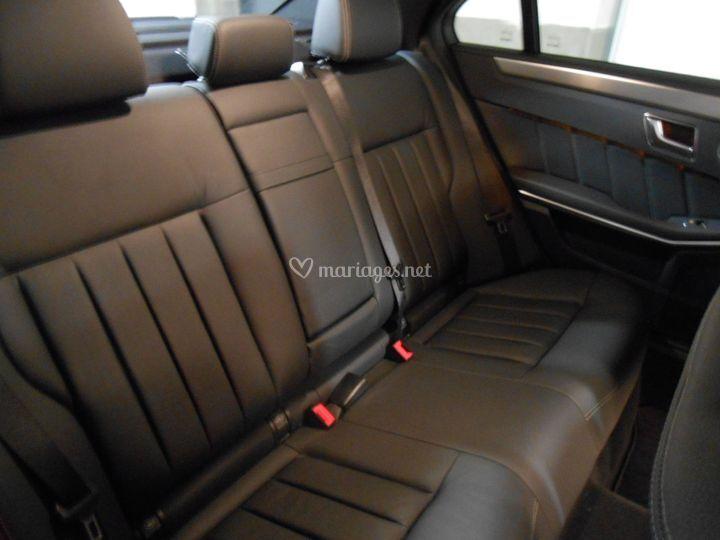 VTC Zen Chauffeur Privé
