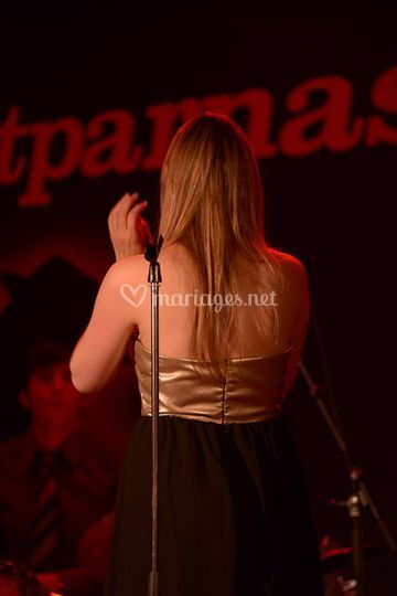 Concert au Petit Journal