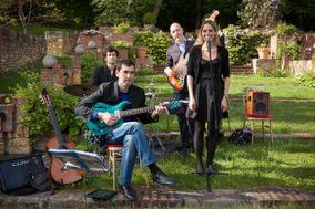 Aude Quartet Jazz