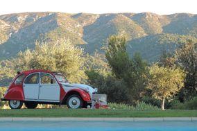 voiture mariage bouches du rhone aix en provence