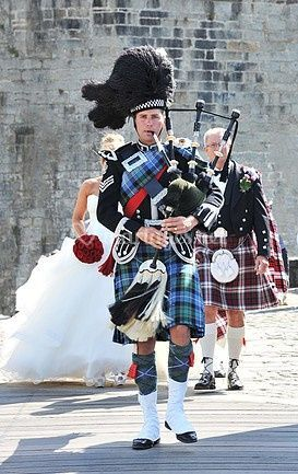 Sir William The Piper