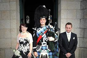 Sir William The Piper - Cornemuse