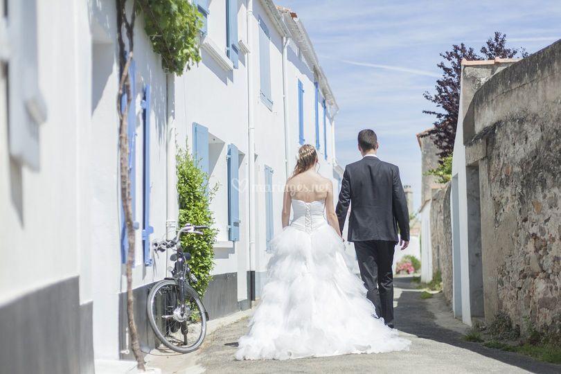Seances mariés