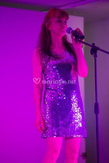 Chanteuse Internationale