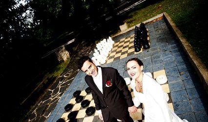 Le mariage de Claire et Simon