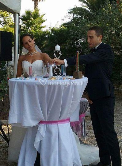 Mariage Marion & Mathieu