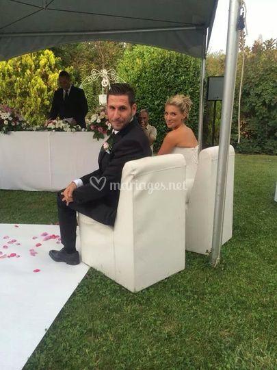 Mariage Jessica et Anthony