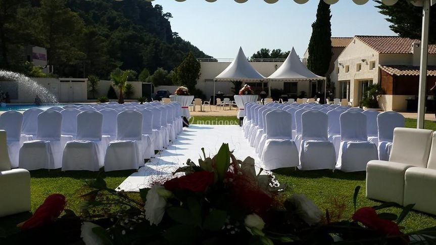 Chiara Evenement Mariage