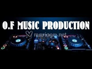 Logo OF Music Production
