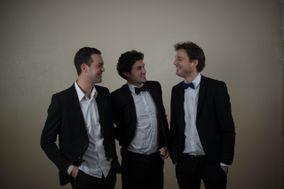 Les 3 Gentlemen