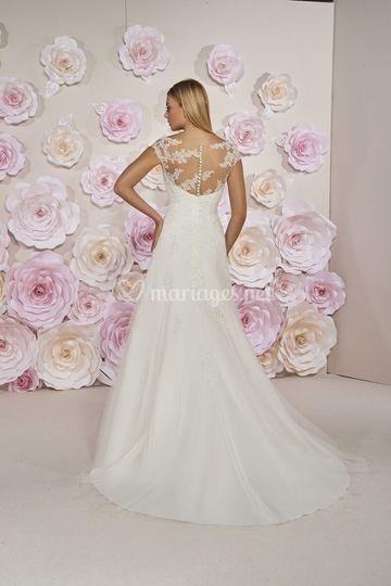Robe mariée Collector