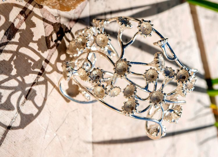 Bracelet anémones