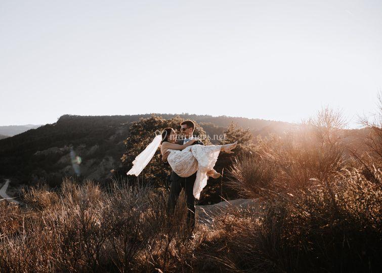 Scène de Mariage - Couple