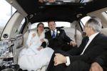 Balade en limousine