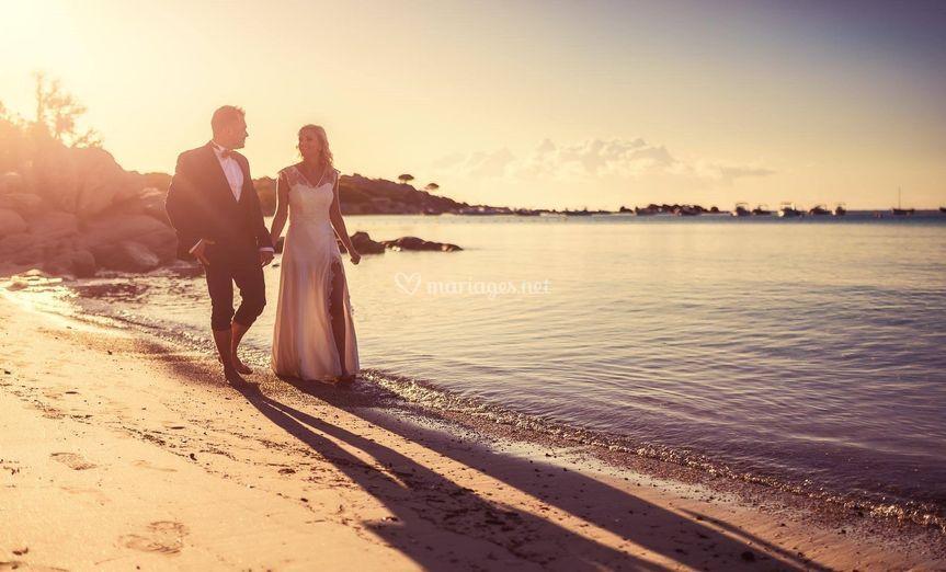 Robe de marié couture