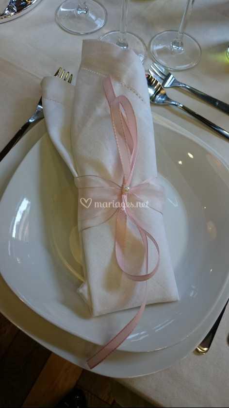Pliage De Serviette Original pliage de serviette original de evodya mariage | photo 7