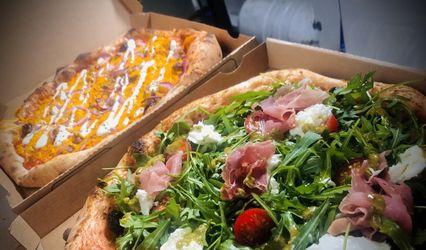 La Pizza Française 1