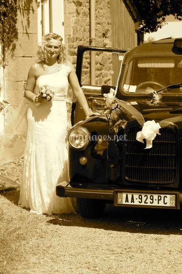 Wedding Pleudhien sur Rance