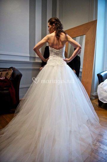 Wedding Dinard